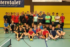 Trainingslager 2013 - II