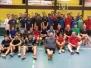 Trainingslager 2016 - I