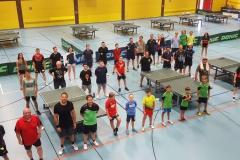 Trainingslager 2020 - III