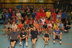 Trainingslager 2007 - II