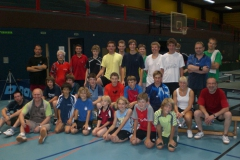 Trainingslager 2009 - II